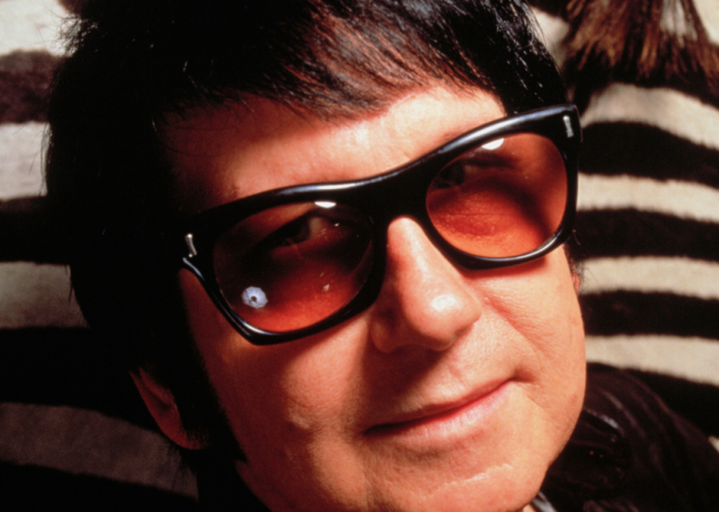 'Mystery Girl' by Roy Orbison