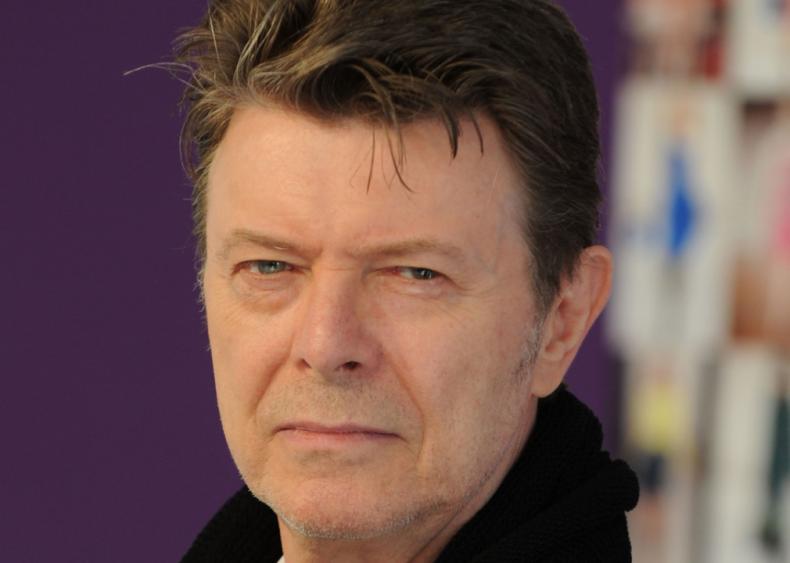 'Blackstar' by David Bowie