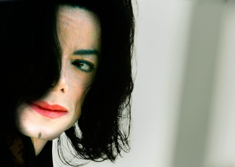 'Xscape' by Michael Jackson