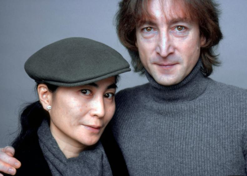 'Milk and Honey' by John Lennon and Yoko Ono