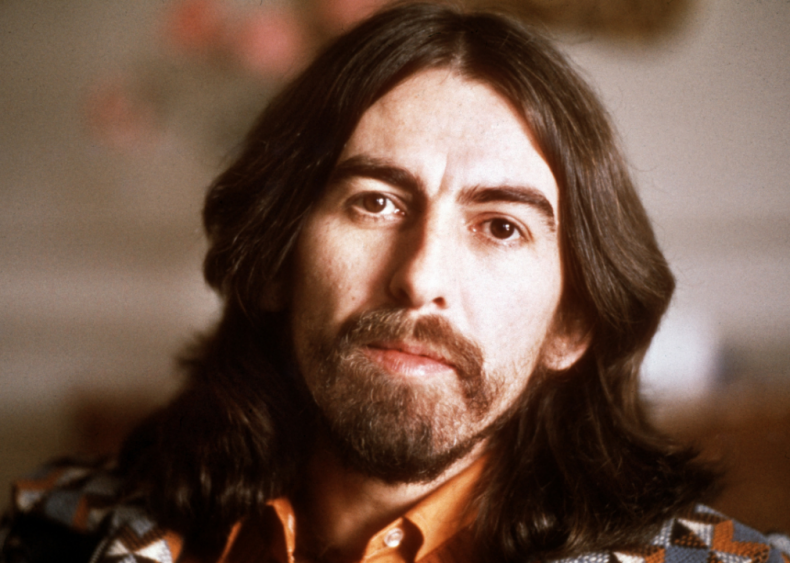 'Brainwashed' by George Harrison