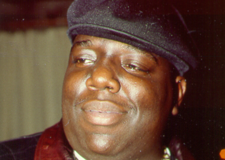 'Life After Death' by The Notorious B.I.G.