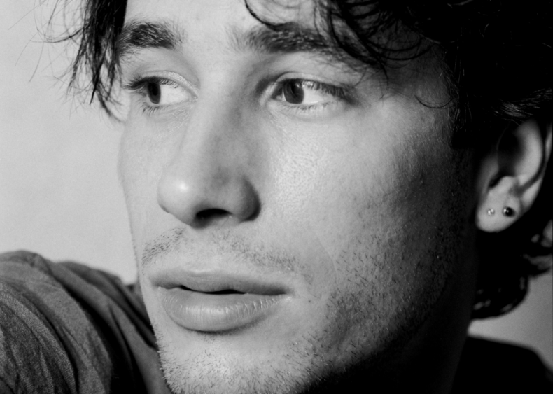 'Sketches for my Sweetheart the Drunk' by Jeff Buckley