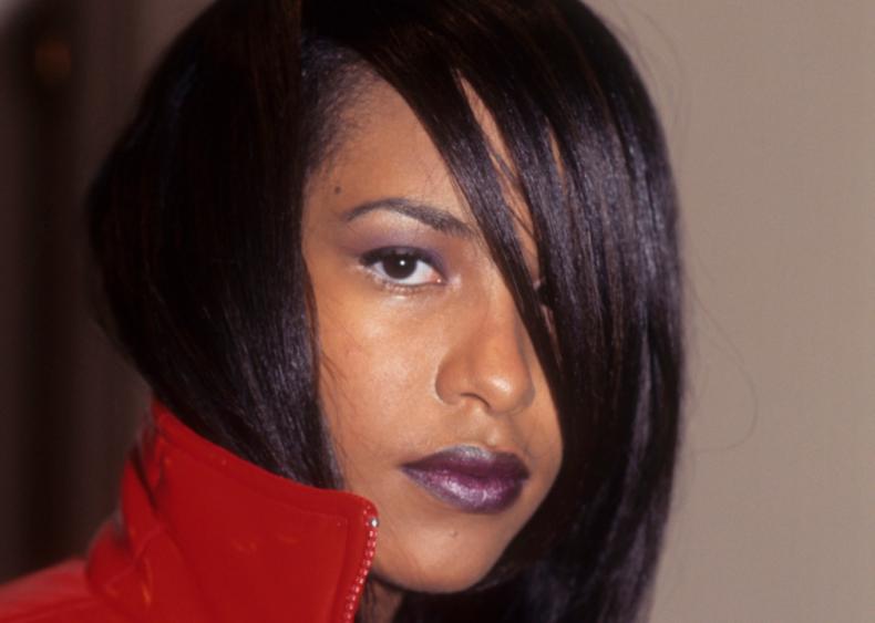 'I Care 4 U' by Aaliyah