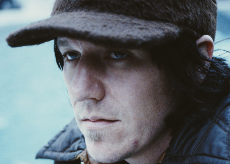 'From a Basement on the Hill' by Elliott Smith