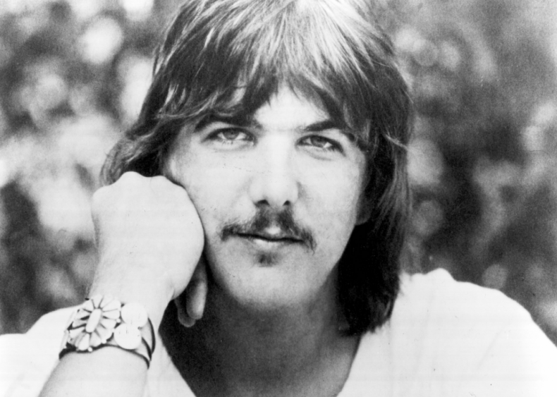 'Grievous Angel' by Gram Parsons