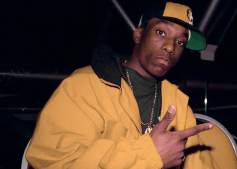 'The Big Picture' by Big L