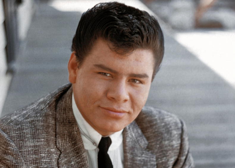 'Ritchie Valens' by Ritchie Valens