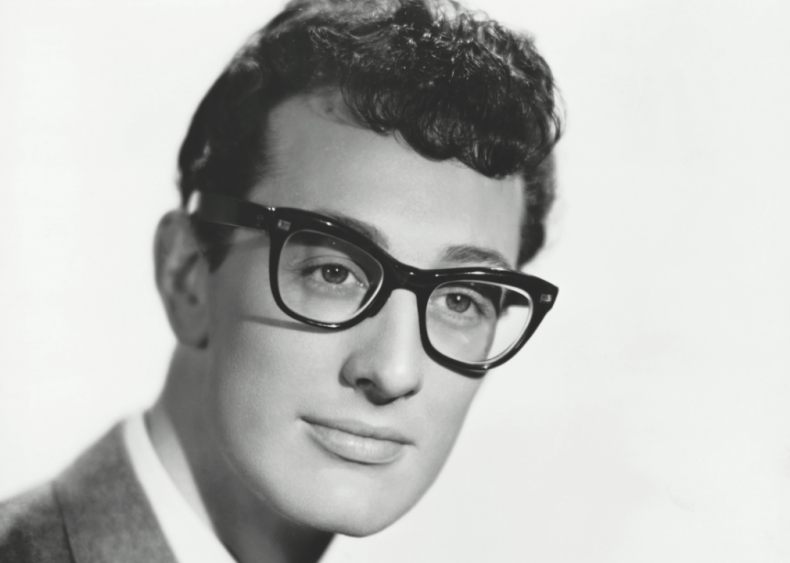 'The Buddy Holly Story' by Buddy Holly
