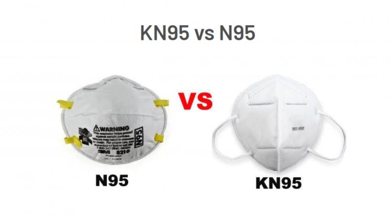 Newsweek AMPLIFY- N95 vs KN95