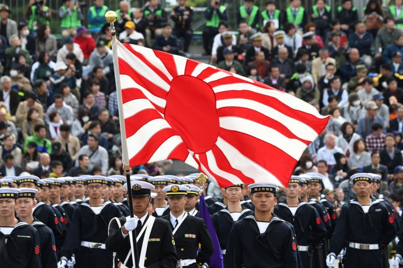 Japan, navy, China, dispute, submarine, big whale