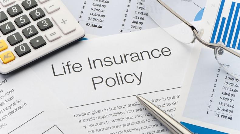 Newsweek Amplify - Managing Insurance Online
