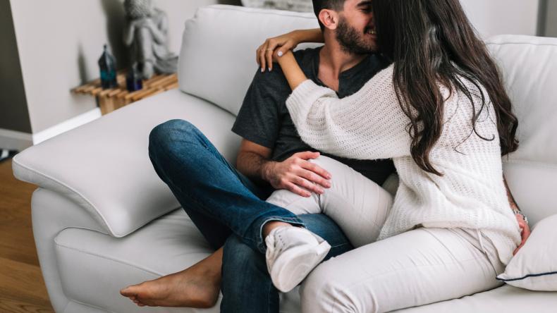 Make Sex Better for Menopausal Women