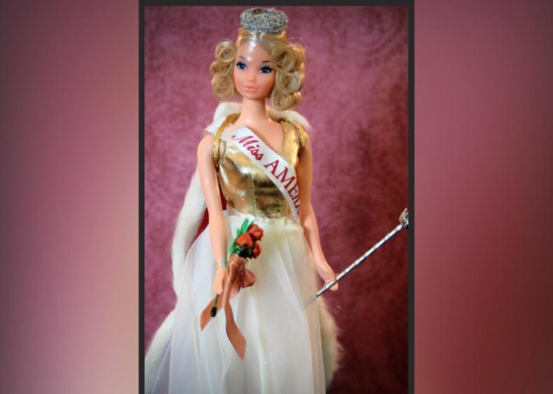 1974: Barbie turns 16