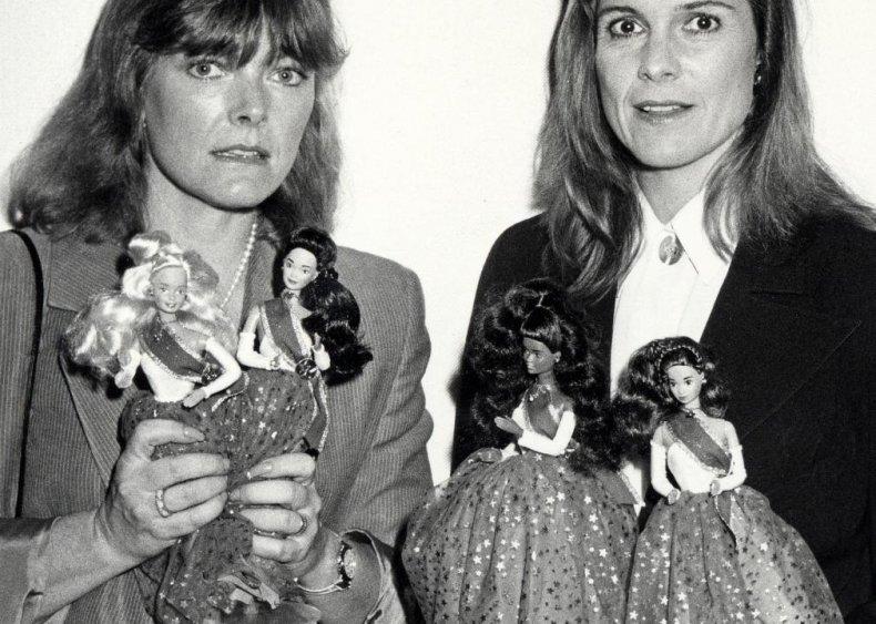 1989: Barbie turns 30