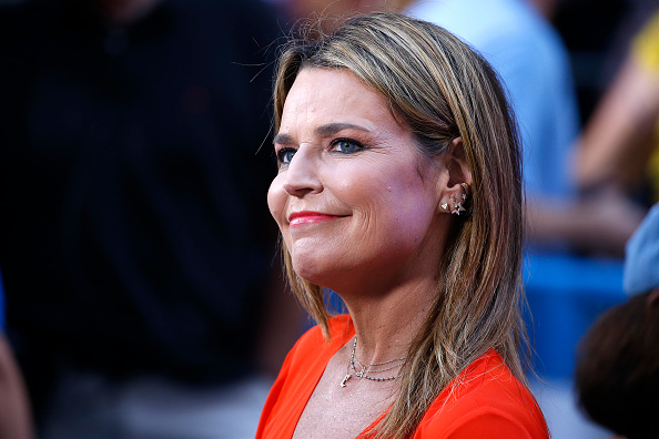 Who is Savannah Guthrie? NBC anchor criticized for moderating Trump town hall