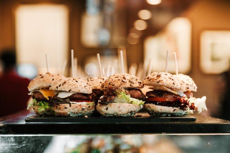 iStock Burger