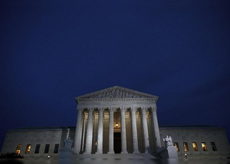 Former jobs of every Supreme Court justice