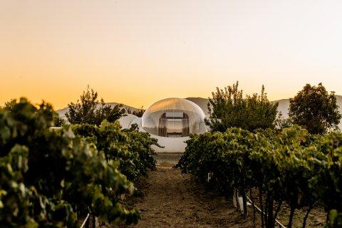 CUL_Map_Bubble Hotels_Campera Hotel Burbuja