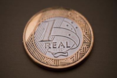 Brazil Real Money