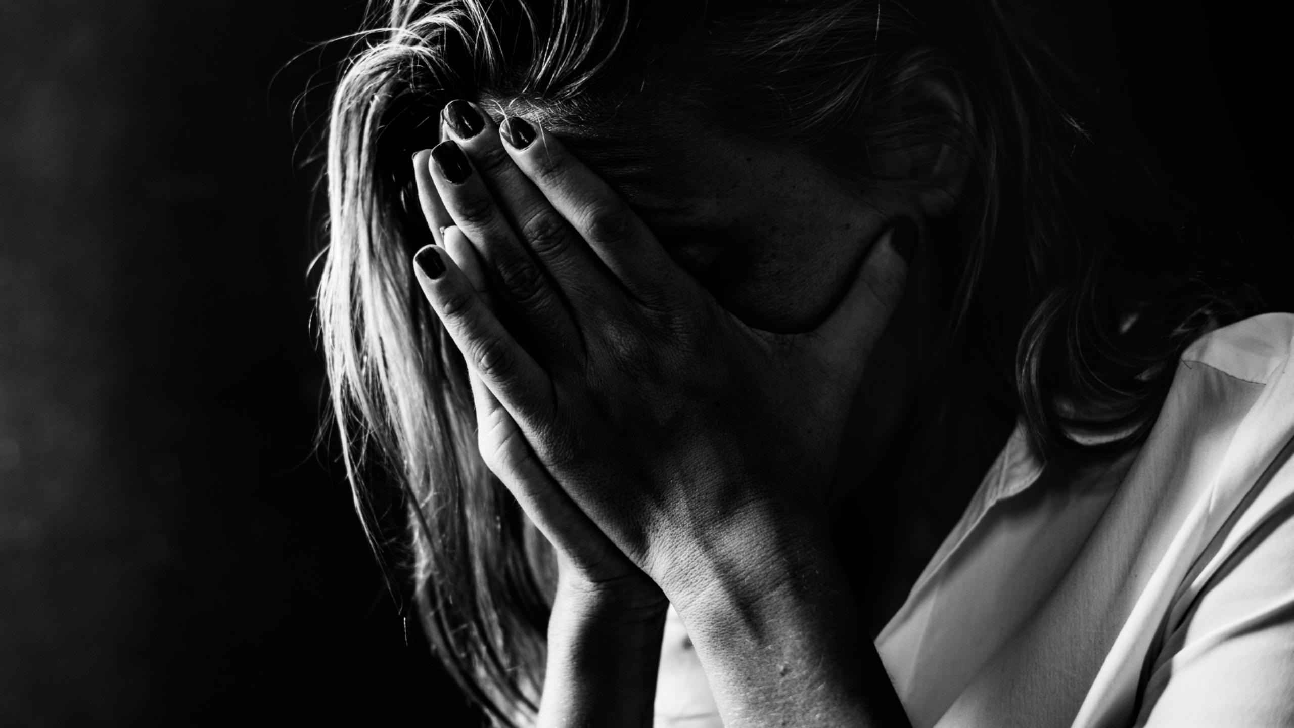 Newsweek AMPLIFY - Menopause & Depression