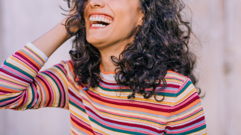 Newsweek AMPLIFY - Women Menopause Support