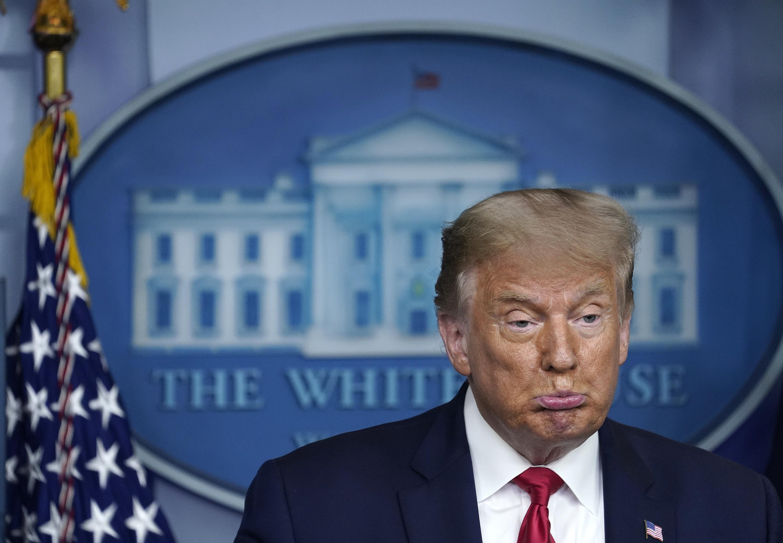 No, Mr. President, the 'Soul of America' Isn't Racist