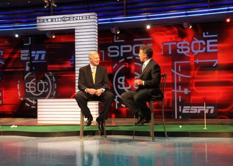 ESPN Incorporated