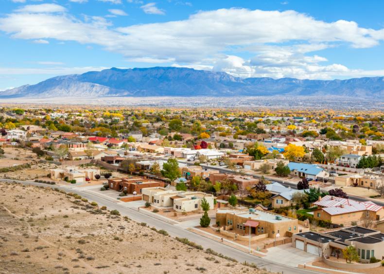 #37. New Mexico
