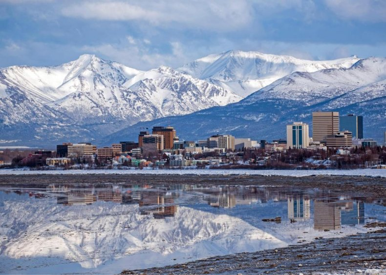 #27. Alaska