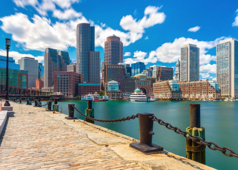 #2. Massachusetts