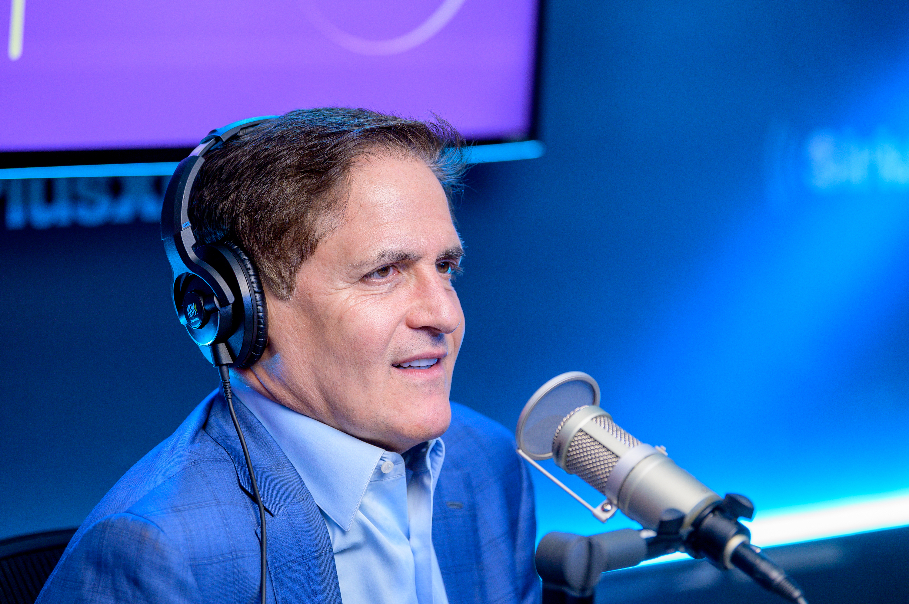 Mark Cuban's comments on communist China expose woke capital's fatal flaw | Opinion