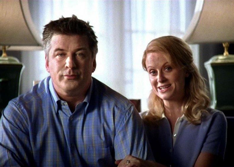 #78. Season 32, Episode 5 - Alec Baldwin/Christina Aguilera