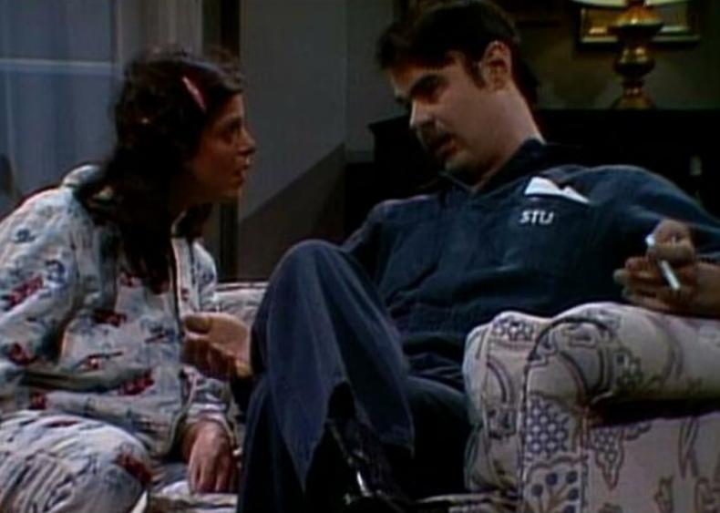 #75. Season 1, Episode 10 - Buck Henry/Bill Withers, Toni Basil