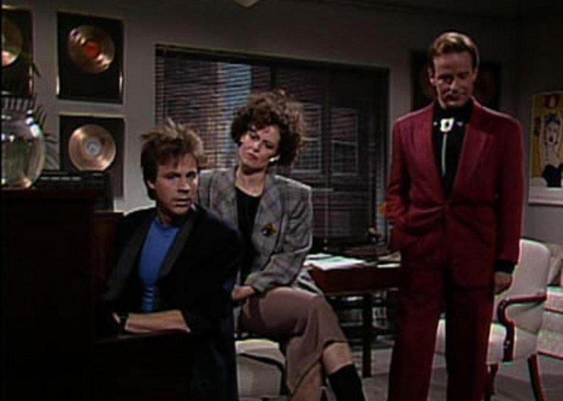 #64. Season 12, Episode 1 - Sigourney Weaver/Buster Poindexter