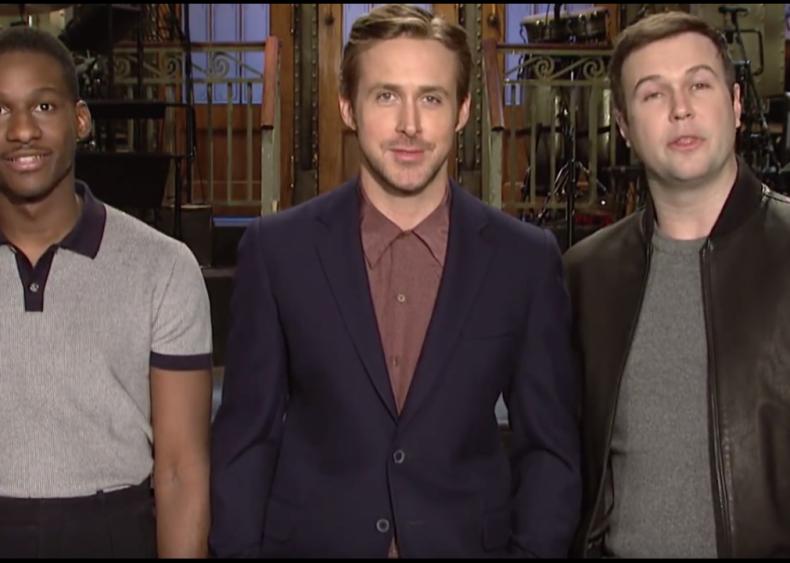 #41. Season 41, Episode 7 - Ryan Gosling/Leon Bridges