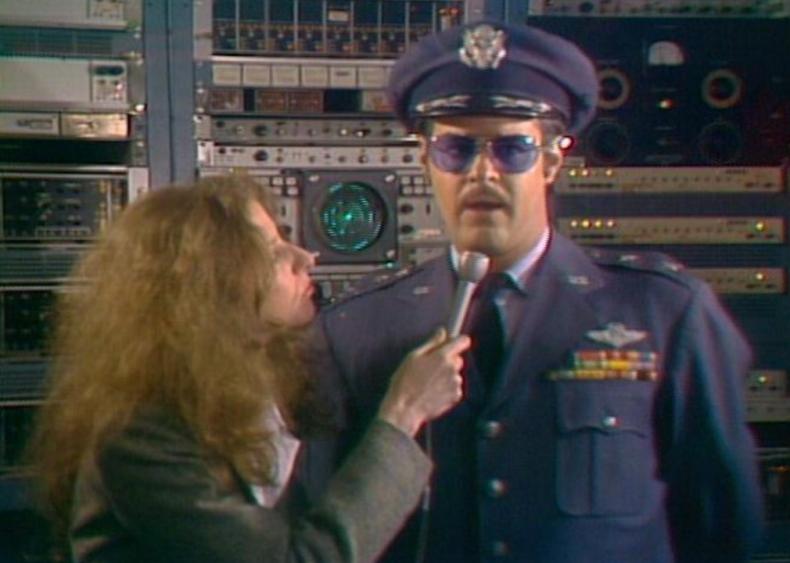 #34. Season 2, Episode 15 - Steve Martin/The Kinks