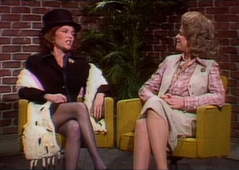 #29. Season 1, Episode 19 - Madeline Kahn/Carly Simon