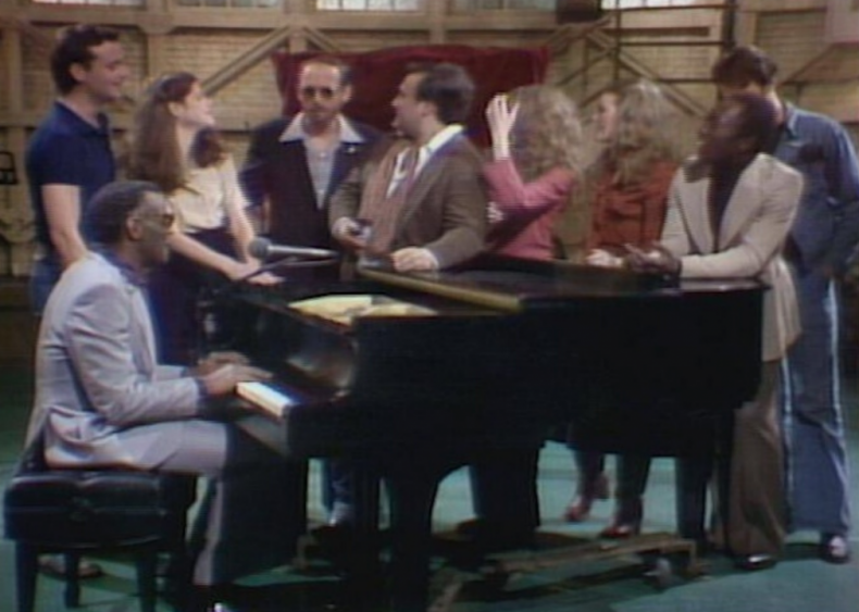 #22. Season 3, Episode 5 - Ray Charles