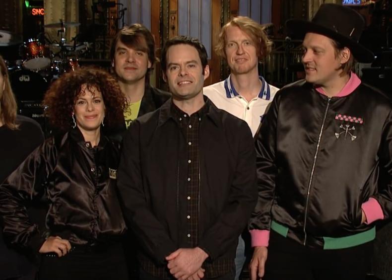 #19. Season 43, Episode 18 - Bill Hader/Arcade Fire
