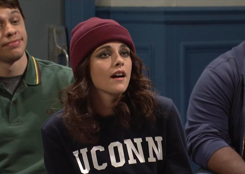 #17. Season 42, Episode 13 - Kristen Stewart/Alessia Cara