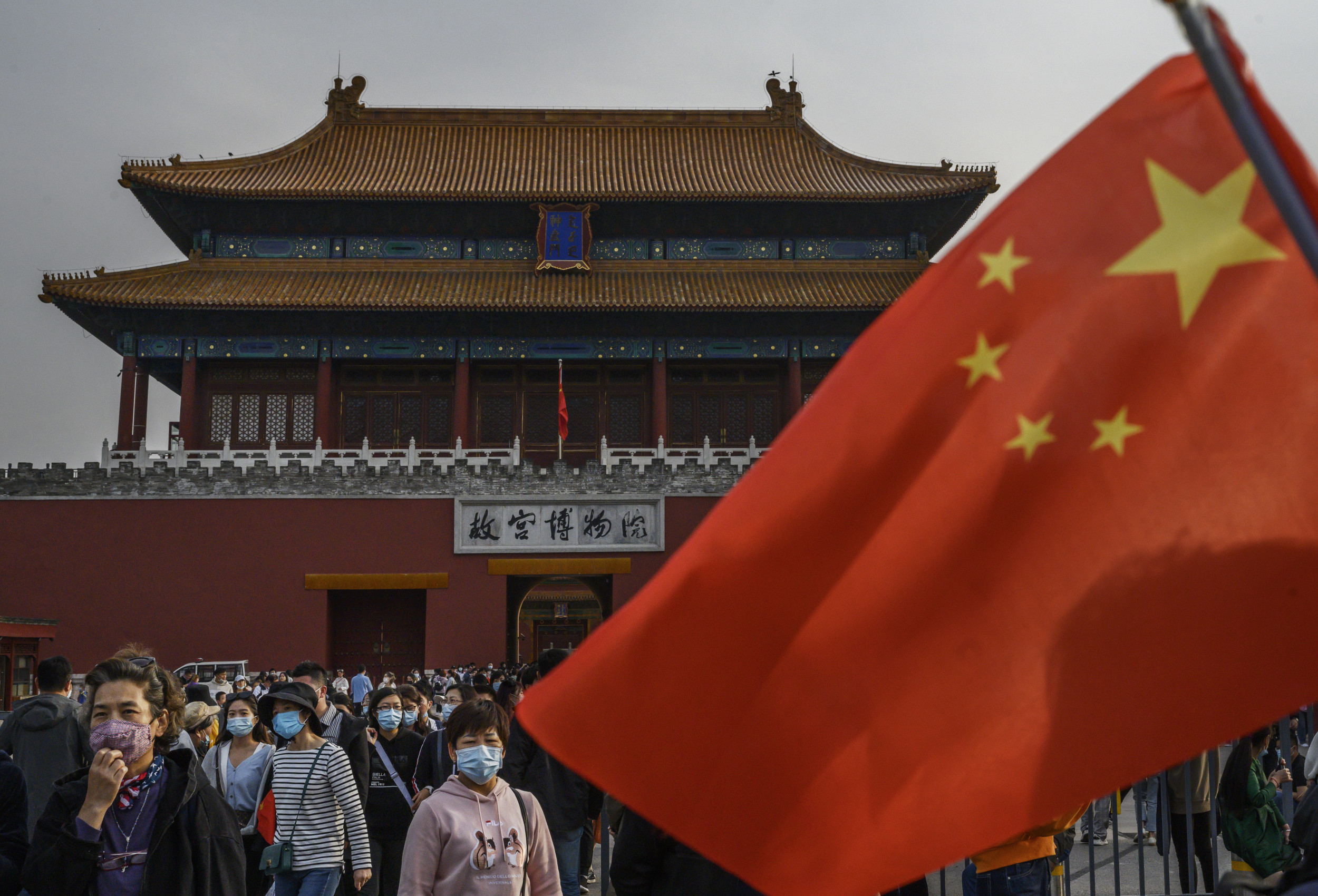 How to avoid hot war with ruthless China | Opinion
