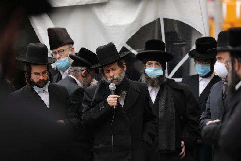Hasidic Wedding Brooklyn
