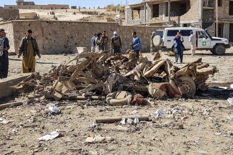 Afghanistan, Taliban, US, strikes, peace, ceasefire, violence