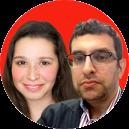 Jason Epstein and Irina Tsukerman