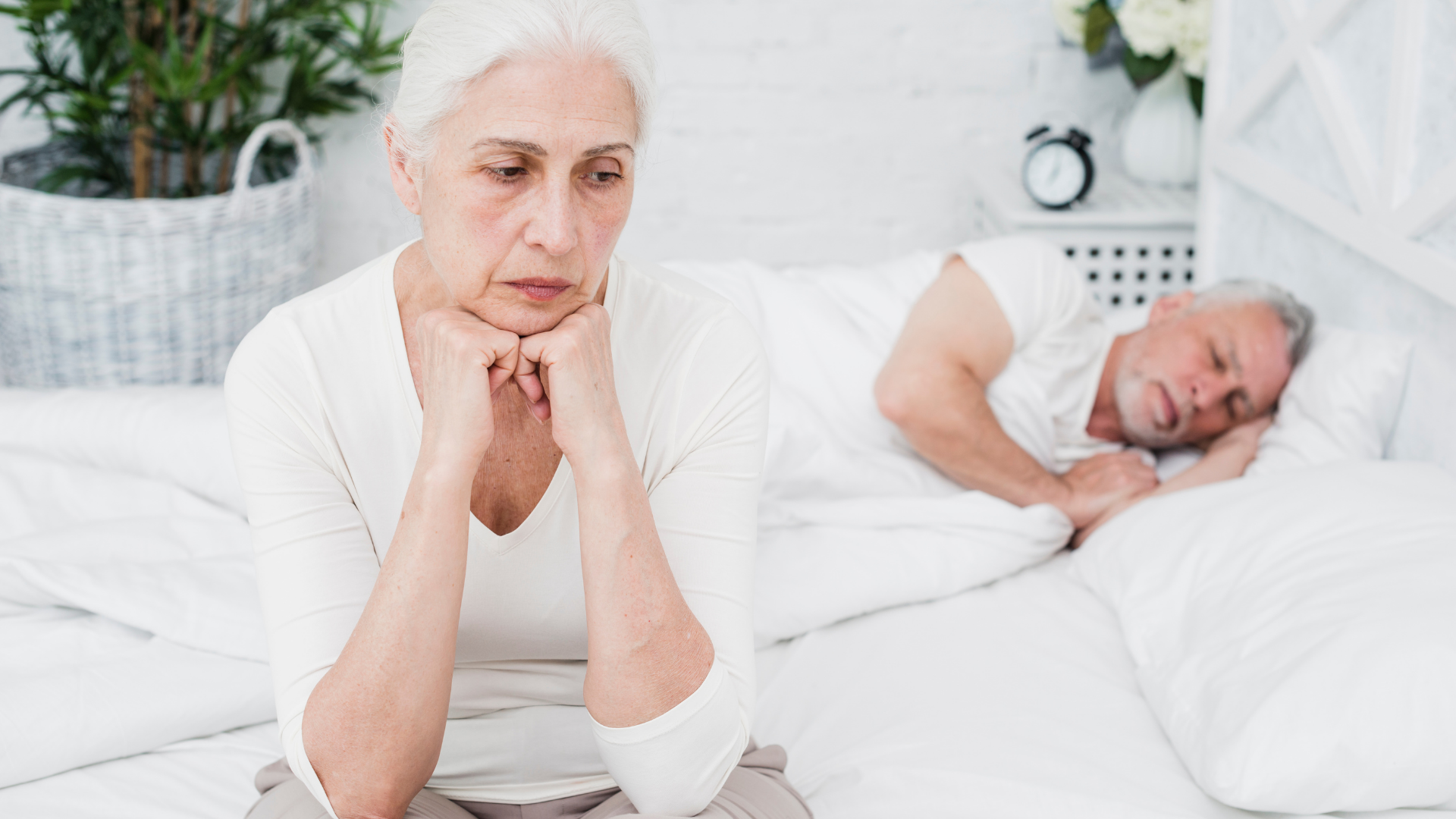How to Communicate Sexual Needs During Menopause