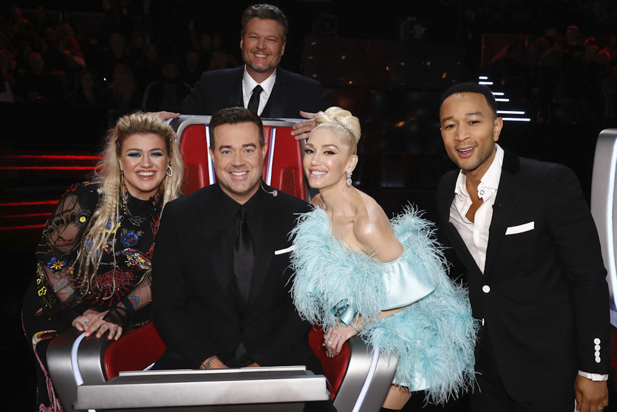 The Voice 2020 Start Date When This Year S Edition Will Air On Nbc