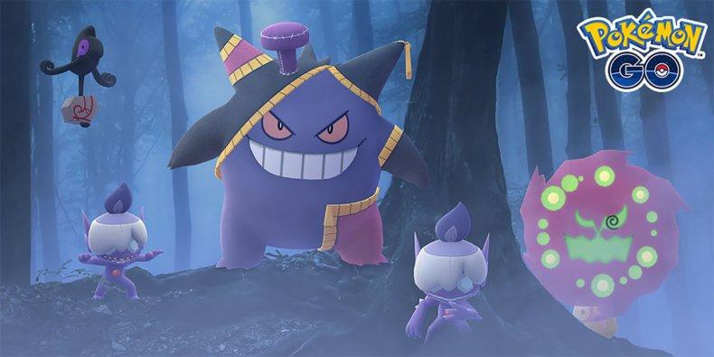 pokemon go halloween 2020 event details
