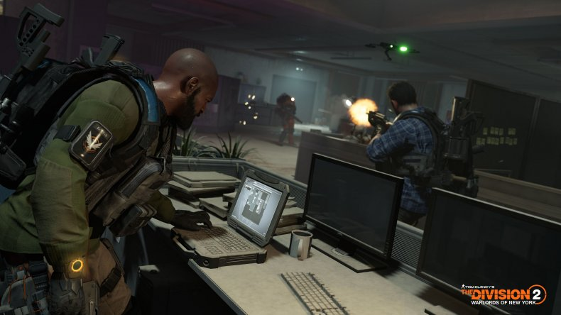 division 2 update 128 computer