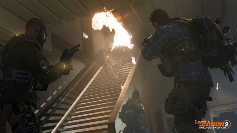 division 2 update 128 patch notes